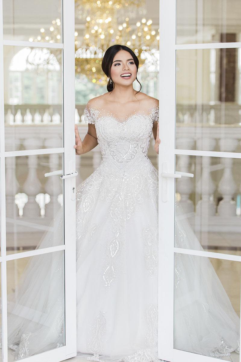Melaine Yu Bridal Gowns Philippines - Melaine Yu Bridal Couture ...